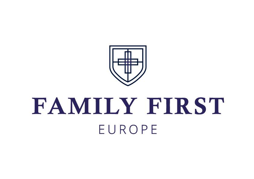 family first huisstijl